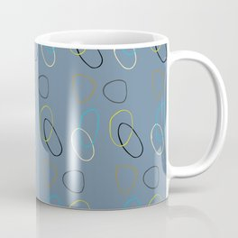 See Spot Run Coffee Mug
