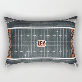 Paul Brown Stadium Rectangular Pillow