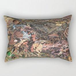 Wrangler Rectangular Pillow