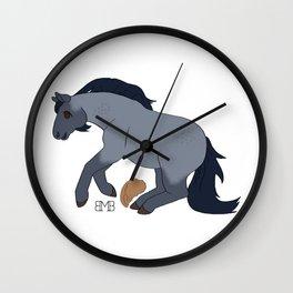 Reiner Wall Clock