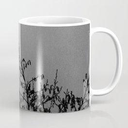 Raven #4 Coffee Mug