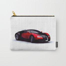 Bugatti Veyron Carry-All Pouch