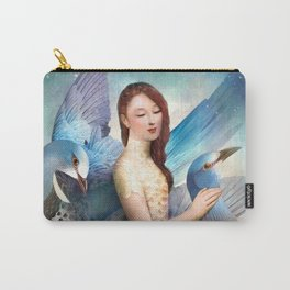 Sky Dancers Carry-All Pouch