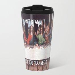 The Last Sabotage Travel Mug