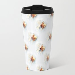 Oranda Goldfish Travel Mug