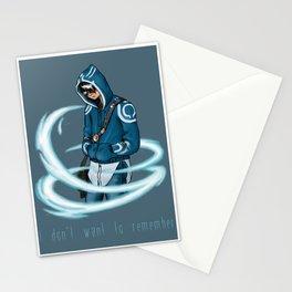 Modern Jace Stationery Cards
