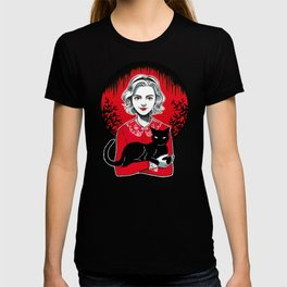 Teenage Witch T-shirt