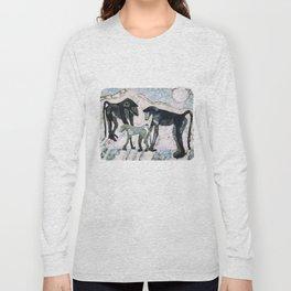 Bonding Long Sleeve T-shirt