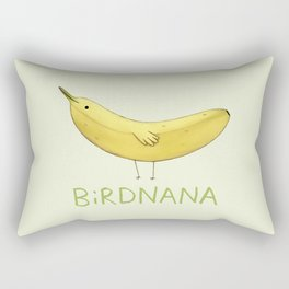 Birdnana Rectangular Pillow