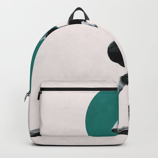 Falling with style Backpack