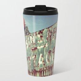 Robin's Nest Travel Mug