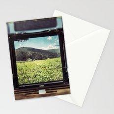 Medium Format Stationery Cards