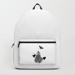 "Brix and Bailey ""Light Me Up"" Backpack"