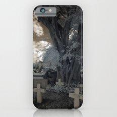 Quad Crossed iPhone 6 Slim Case