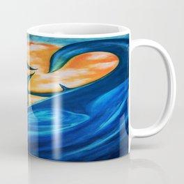 MORNING STAR RISING Coffee Mug