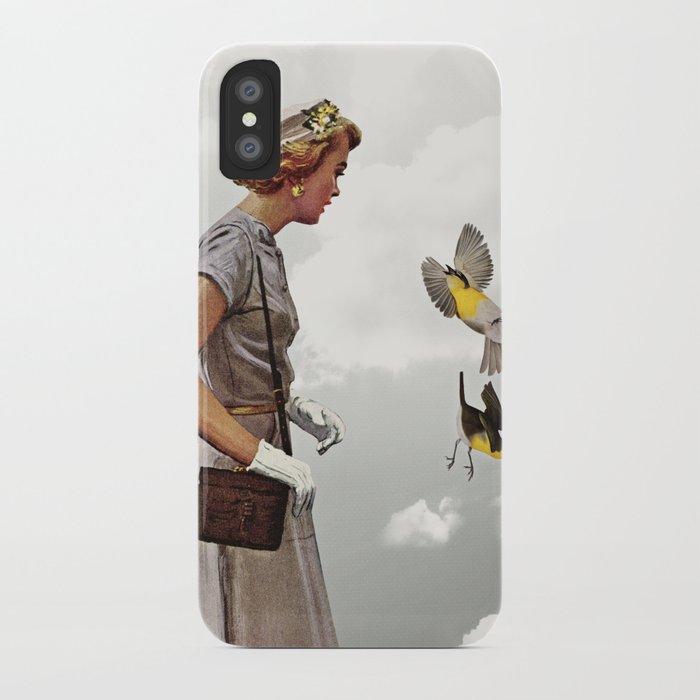 third beat iPhone Case