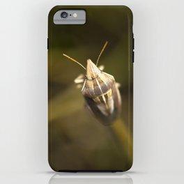 A beautiful bug iPhone Case