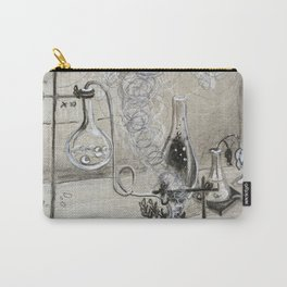 Laboratory Carry-All Pouch