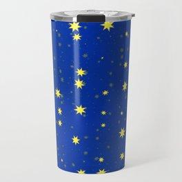 Stars 916B Travel Mug