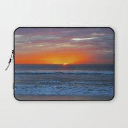 Sun Peeking Laptop Sleeve