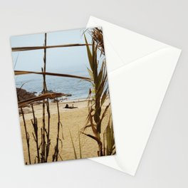 The Lure of a Tan Stationery Cards