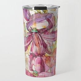 Goodenia Floral Travel Mug