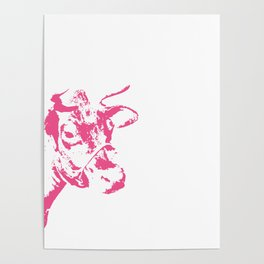 Follow the Pink Herd #700 Poster