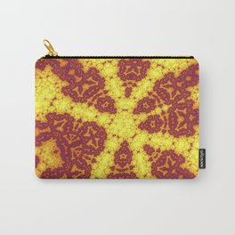 Fractal Texture 7 Carry-All Pouch