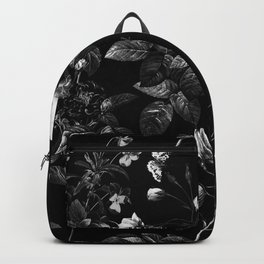 DARK FLOWER Backpack