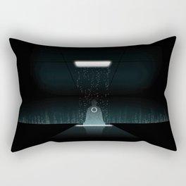 TRON ZEN Rectangular Pillow