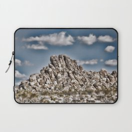 Rock Pile - Painterly Laptop Sleeve
