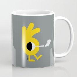 Okay Tokay Coffee Mug