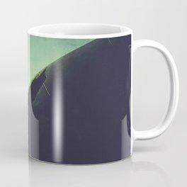 Abstract Curve Coffee Mug
