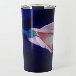 Perfect Blue: Bud Travel Mug