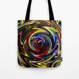 Abstract Perfection 54 Tote Bag
