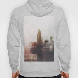 Fractions A43 Hoody