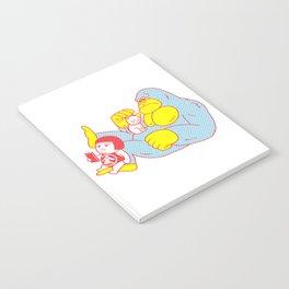 Relax Notebook