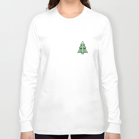 Anatomically Correct Long Sleeve T-shirt