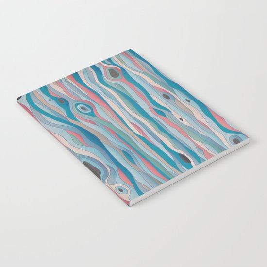 Candy Bark Notebook