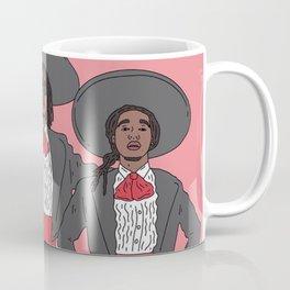 The Three Amigos Coffee Mug