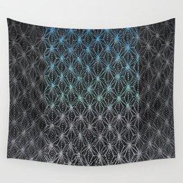Sashiko 1 Wall Tapestry