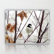 Chicka Chickadee Laptop & iPad Skin
