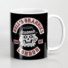 Hell's Grannies 1969 Mug