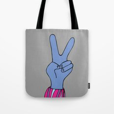 All together II Tote Bag