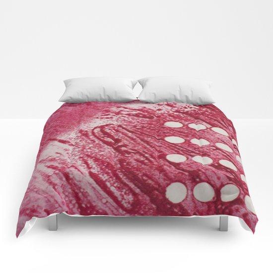 Atlantis I Comforters