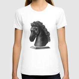 horse no.4 T-shirt