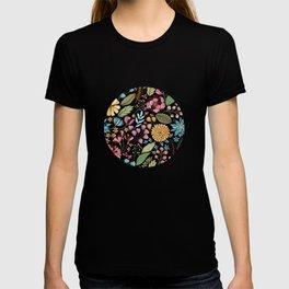 Such Pretty Summer Flowers T-shirt