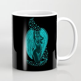 Angel in Love Coffee Mug
