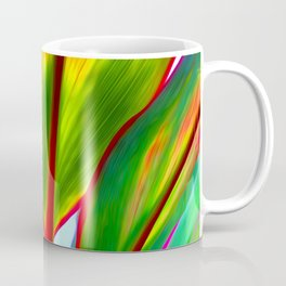 Ti Leaf Series #4 Coffee Mug