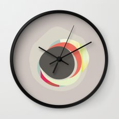 Feel Me Wall Clock